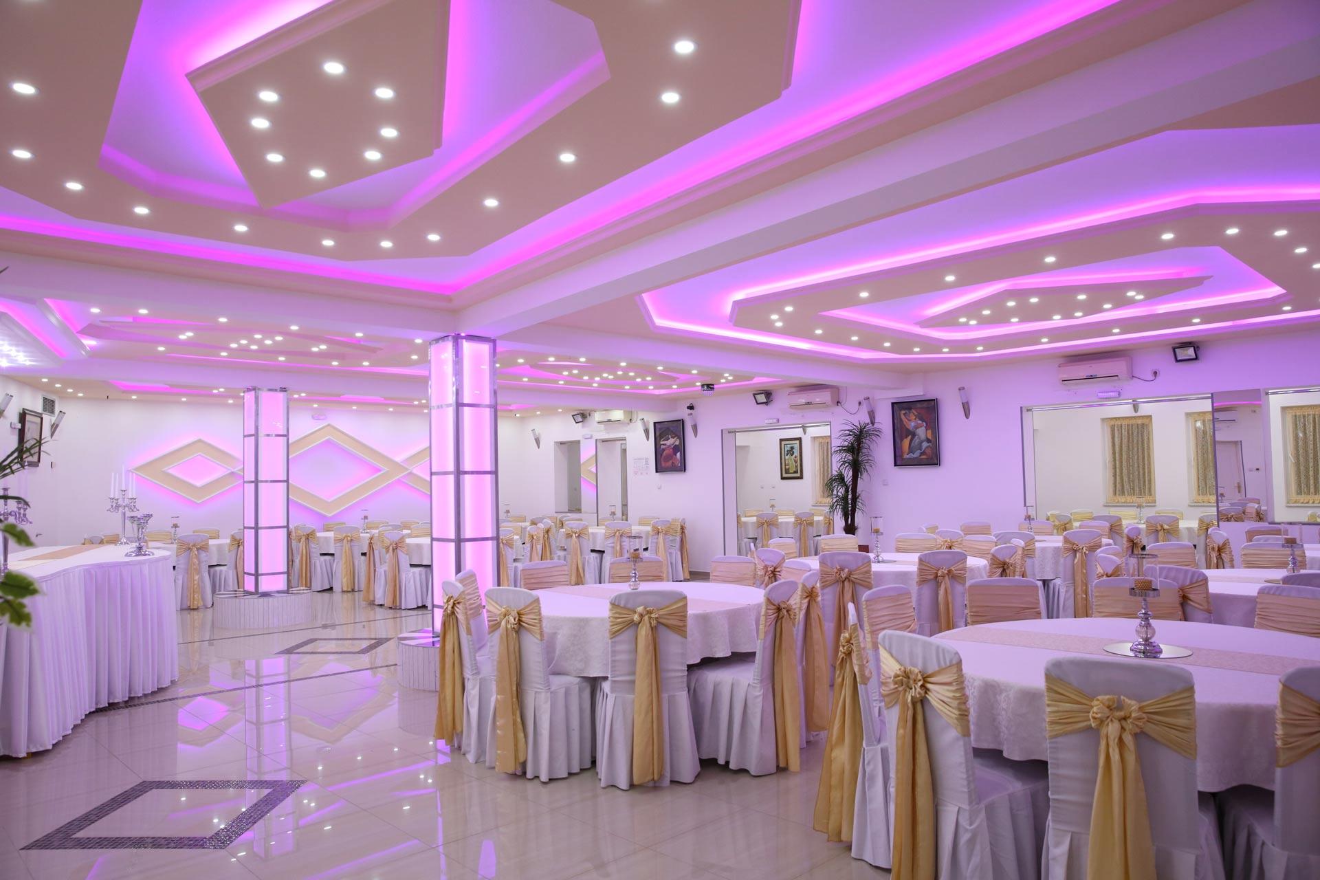 restorani za svadbe beograd trend sala