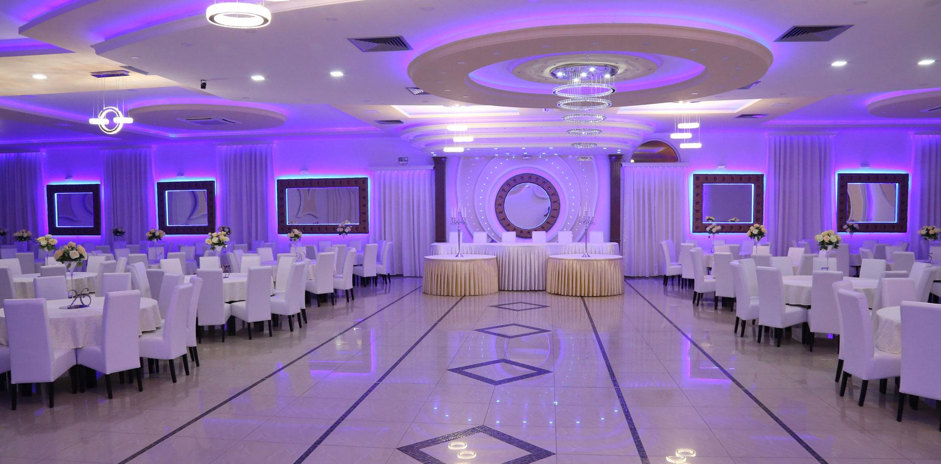 grand sala za svadbe